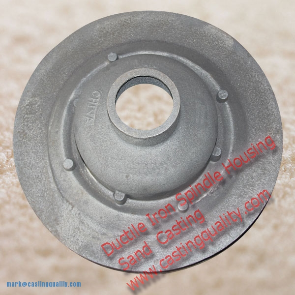 Grey Cast Iron Property and Chemical Composition | Sand