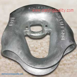 Chrome Nickel Molybdenum Steel AISI 4330/4340-Casting Material
