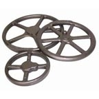 Casted Valve Handwheel