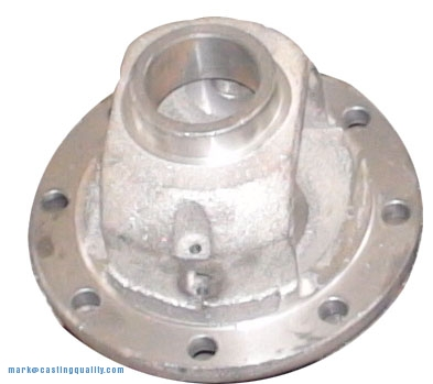 Casted Valve Bonnet