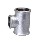 Malleable iron fittings 130 Tee