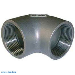 Stainless Steel Pipe Fittings-45 Elbow