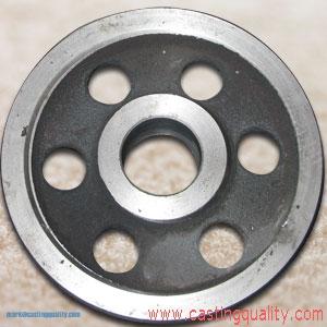 Cast Iron Fly Wheel