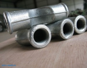 Malleable Iron Fittings-BEND
