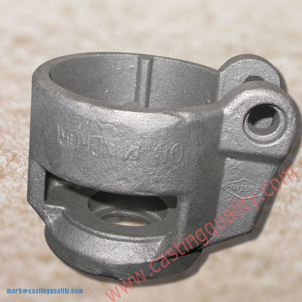 Mechanical Accessories Casting